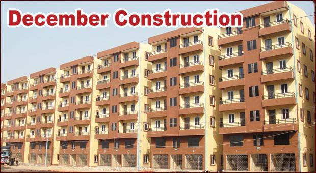 December Thiri Gayhar City