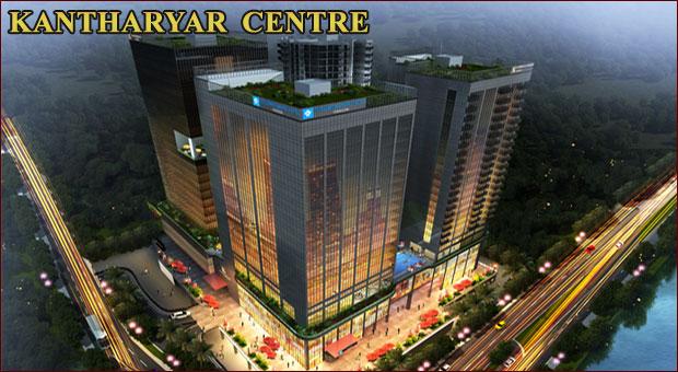 Kantharyar Centre