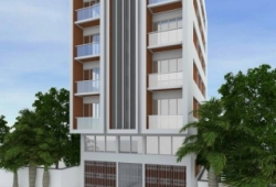 Thiri Nandar 28st Apartment