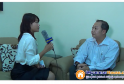The Interview (Part 2) about Resources Group Global Co., Ltd. with U Kyaw Myint Oo, Managing Director of Paragon Residence