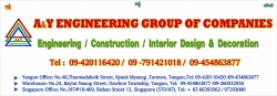 A&Y Engineering Group Of Companies