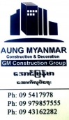 Aung Myanmar Construction Co.,Ltd.