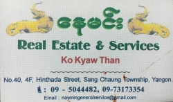 Nay Min Real Estate & General Services