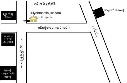 iMyanmar Offlice