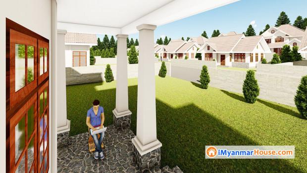 ကေလာၿမိဳ႕ရွိ Hill Top Villa Residence