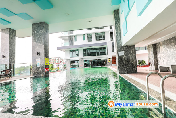 Grand Myakanthar Condominium