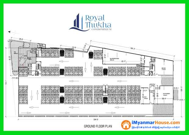 Royal Thukha Condominium