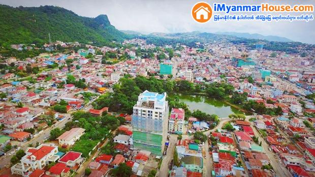 Nang Htike Shwe Sin Condo (Taunggyi)