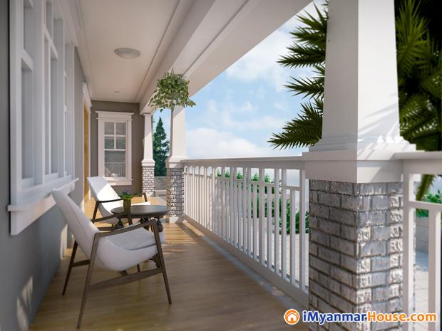 Lavender Hill Villa