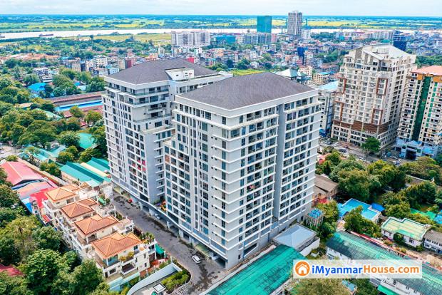 Hilltop Vista Condominium