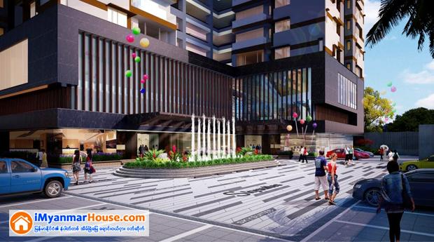 Sky Suites Condominium Q Home Construction Co Ltd