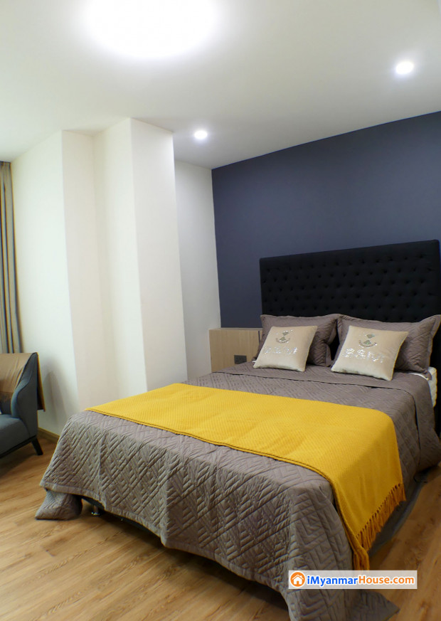 M Suite Residence