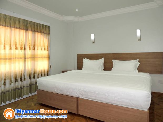 Sakura Serviced Apartments
