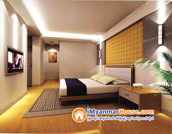 The Fengshui Methodical Bedroom In Order to Refill the Energy