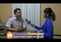 The Interview with U Min Kyaw Thu, Managing Director of NHM...