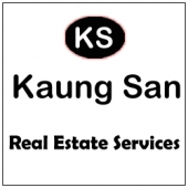 Kaung San Real Estate Service