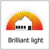 Brilliant light