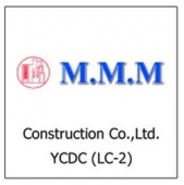 M.M.M Construction Co.,Ltd (YCDC LC-2)