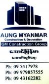 Aung Myanmar Construction Co.,Ltd.