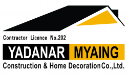 Yadanar Myaing Construction Co.,Ltd
