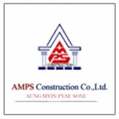 AMPS Construction Co.,Ltd (Aung Myin Pyae Sone)