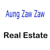 Aung Zaw Zaw Real Estate