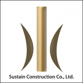 Sustain Construction Co.,Ltd