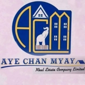 AYE CHAN MYAY REAL ESTATE COMPANY LIMITED