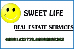 SWEET LIFE REAL ESTATE SERVICES (အိမ္ျခံေျမအက်ိ ဳ းေဆာင္)