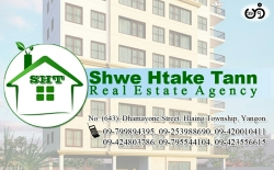 Shwe Htake Tann Real Estate Agency