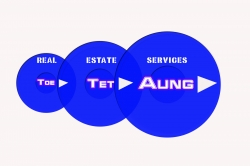 Toe Tet Aung Real Estate Service
