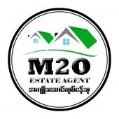 M2O Estate Agent