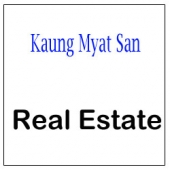 Kaung Myat San Housing