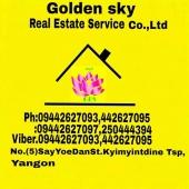 Golden Sky Real Estate Service
